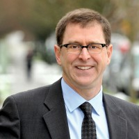 Adrian Dix Smiling